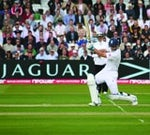 Jaguar Seals Sponsorship Deal With England And Wales Cricket