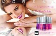 Loreal Cheryl Cole campaign
