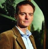 Mark Terry Lush
