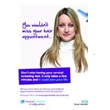 NHS campaign