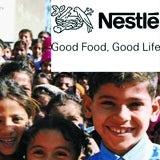 Nestle campaign