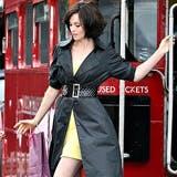 Sophie Ellis Bexter in Rimmel campaign