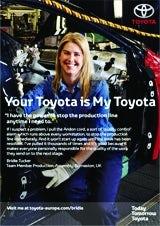 Toyata campaign