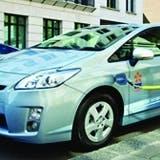 Toyota EDF