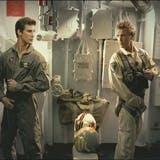 Top Gun Lynx ad