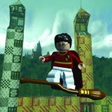Lego Harry Potter game