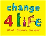 Change 4 life campaign