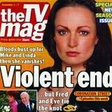 The Sun TV Mag