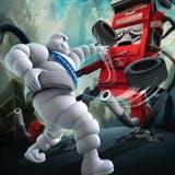 Michelin ad