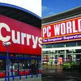 PC World and Currys