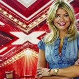The Xtra Factor's Holly Willaby