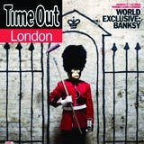 Time Out magazine