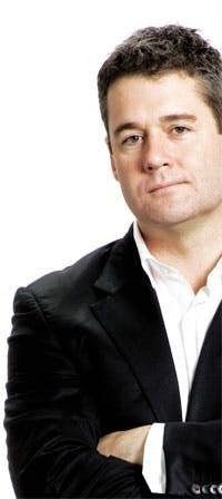 Mark ritson
