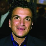 Peter Andre has more followers on Twitter than the top 20 British brands between them