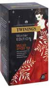 Royal appointment: Tea producer Twinings believes the Royal Wedding will boost sales