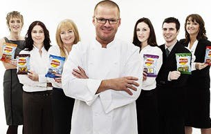 Walkers Heston