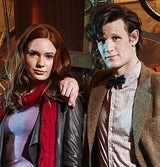 BBC's Dr Who
