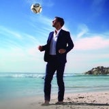 Thomas Cook ads featuring Jamie Redknapp