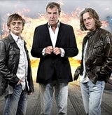 BBC's Top Gear