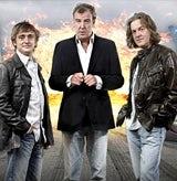 BBC's Top Gear