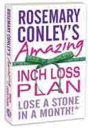 Calories do count: Rosemary Conley attracts a wide age range and emphasises fast weight