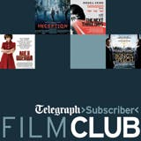 Telegraph Film Club