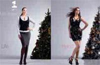 Life. Styled: Brand campaign launched last Christmas