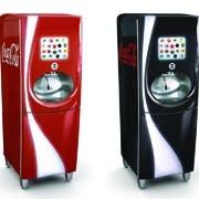 Freestyle drinks dispenser