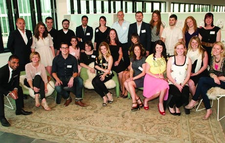 The Marketing Academy Graduate Scholars