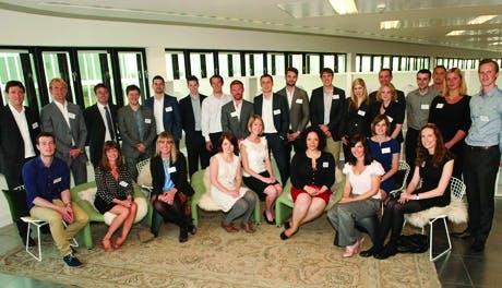 The Marketing Academy New Scholars