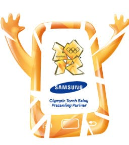 SamsungOlympics