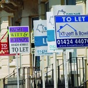 Renting offers householders more flexibility
