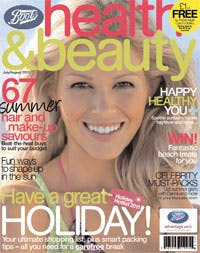 Boots Health and Beauty: Includes offers and cut-out discount vouchers