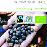 Marks and Spencer's Plan A