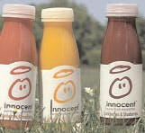 Innocent: Smoothie operator