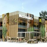 Mcdonaldsrestaurant