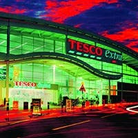 Tesco Law