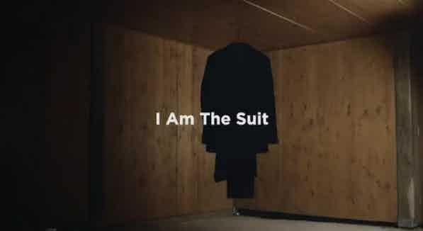 fcuk suit ad