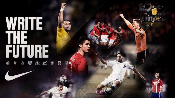 Nike.WritetheFuture