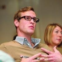 Emanuel Gavert: Manager innovation, global chocolate category, Kraft Foods