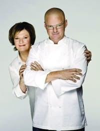 Celebrity chefs to star in Waitrose advert