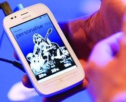 Nokia World 2011