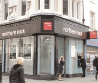 Northern Rock: Virgin target