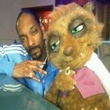Snoop Dogg and Rico Air New Zealand
