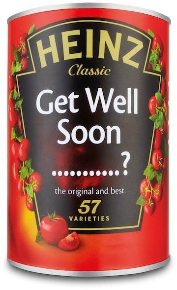 heinz get well