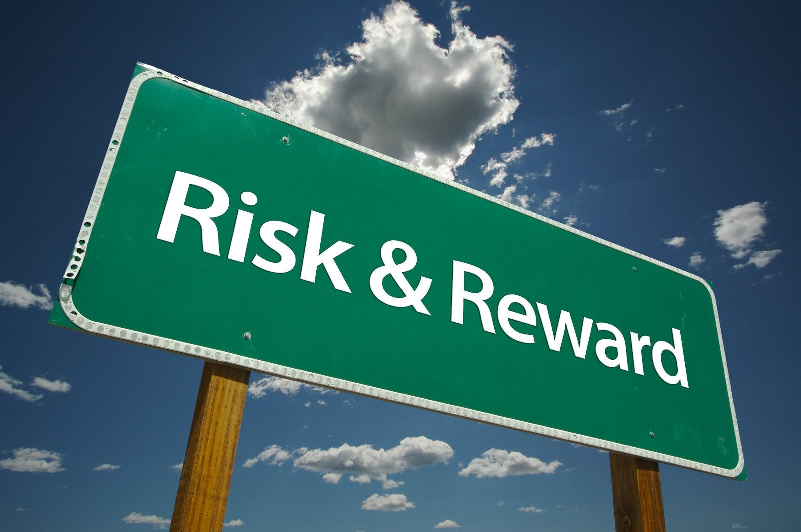Risk and Reward pic