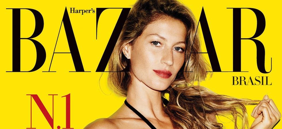Harper's Bazaar Brazil