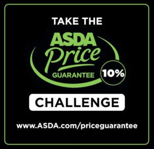 Asda low prices