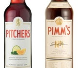 Pitchers and Pimms