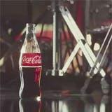 Coca-Cola Olympic ad